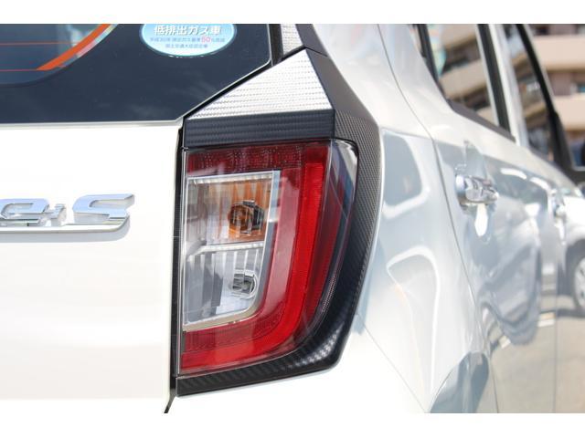 L SAIII 軽自動車 衝突被害軽減ブレーキ キーレスエントリー CD・AM・FMチューナー 前後コーナーセンサー アイドリングストップ(22枚目)
