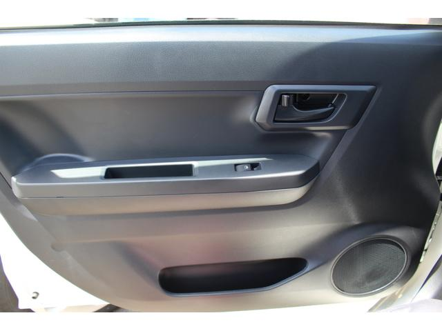L SAIII 軽自動車 衝突被害軽減ブレーキ キーレスエントリー CD・AM・FMチューナー 前後コーナーセンサー アイドリングストップ(39枚目)