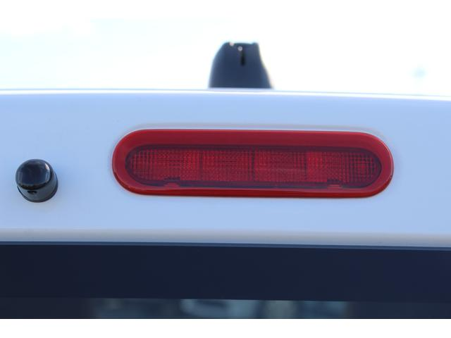 X 軽自動車 届出済未使用車 衝突被害軽減ブレーキ スマートキー プッシュスタート アルミホイール アイドリングストップ シートヒーター フルフラットシート(24枚目)