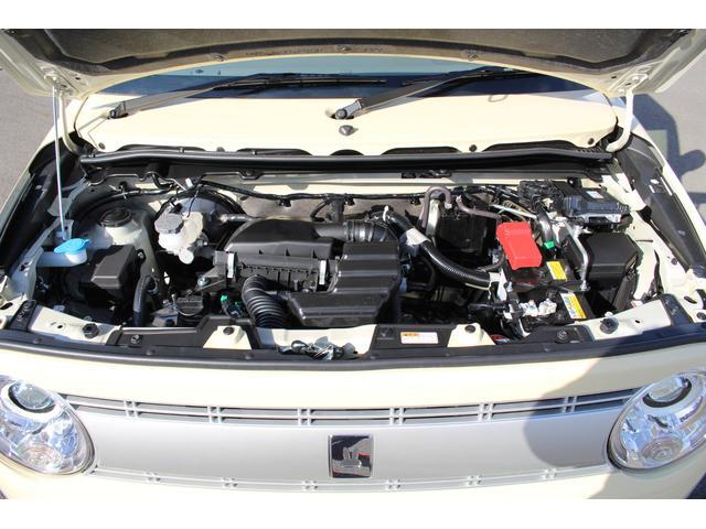 X 軽自動車 届出済未使用車 衝突被害軽減ブレーキ スマートキー プッシュスタート アルミホイール アイドリングストップ シートヒーター フルフラットシート(41枚目)