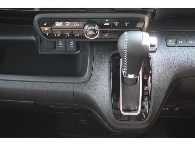 Lターボ 軽自動車 届出済未使用車 衝突被害軽減ブレーキ スマートキー プッシュスタート 両側パワースライドドア(11枚目)