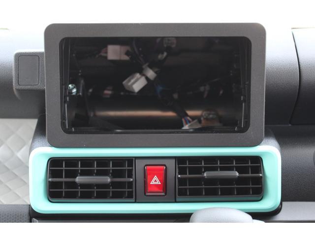 Xスペシャル 軽自動車 届出済未使用車 衝突被害軽減ブレーキ 両側スライドドア スマートキー プッシュスタート Wエアバック(30枚目)