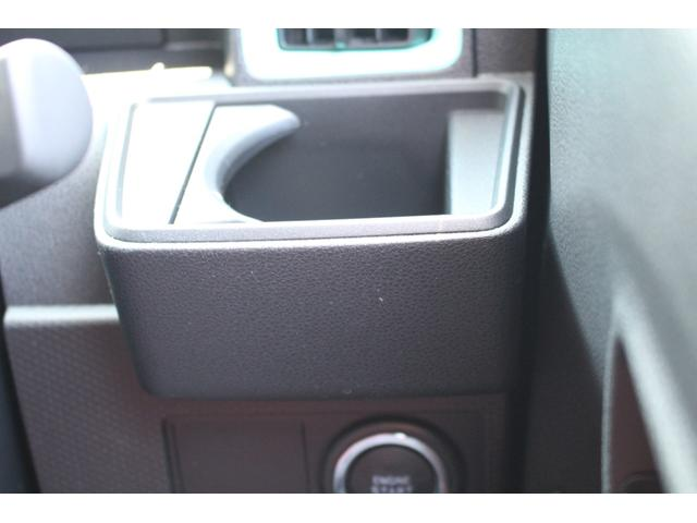 Xスペシャル 軽自動車 届出済未使用車 衝突被害軽減ブレーキ 両側スライドドア スマートキー プッシュスタート Wエアバック(33枚目)