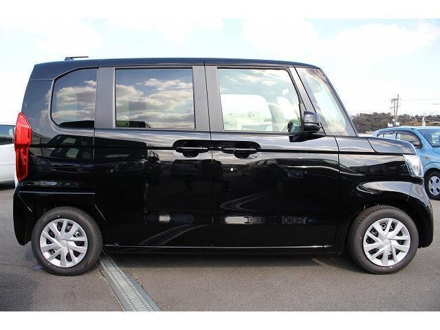 G 軽自動車 届出済未使用車 衝突被害軽減ブレーキ 両側スライドドア アイドリングストップ LEDヘッドライト アンチロックブレーキシステム スマートキー オートエアコン パワステ パワーウィンドウ(9枚目)