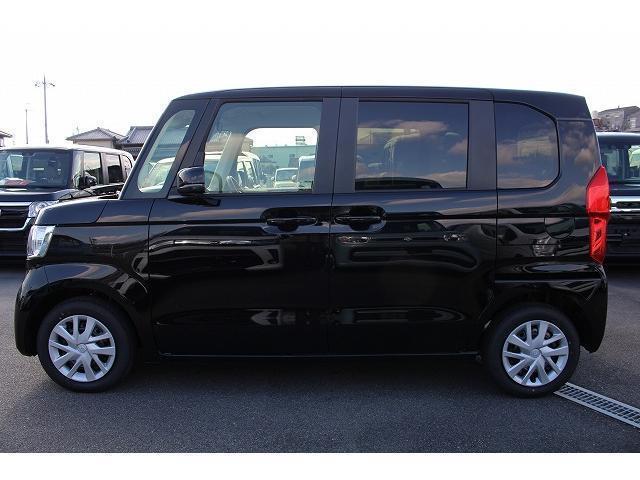 G 軽自動車 届出済未使用車 衝突被害軽減ブレーキ 両側スライドドア アイドリングストップ LEDヘッドライト アンチロックブレーキシステム スマートキー オートエアコン パワステ パワーウィンドウ(10枚目)