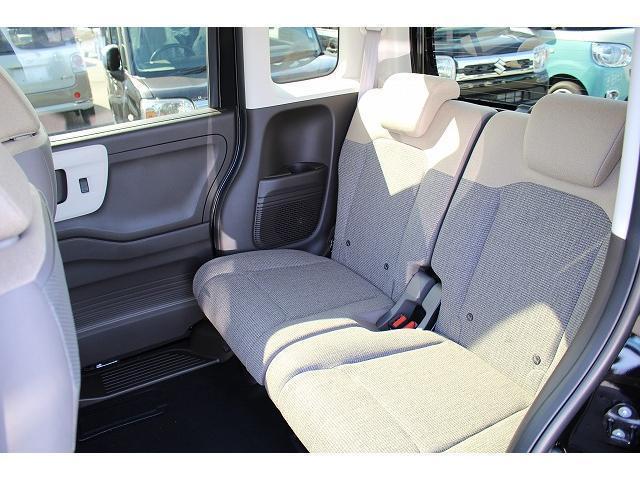 G 軽自動車 届出済未使用車 衝突被害軽減ブレーキ 両側スライドドア アイドリングストップ LEDヘッドライト アンチロックブレーキシステム スマートキー オートエアコン パワステ パワーウィンドウ(15枚目)