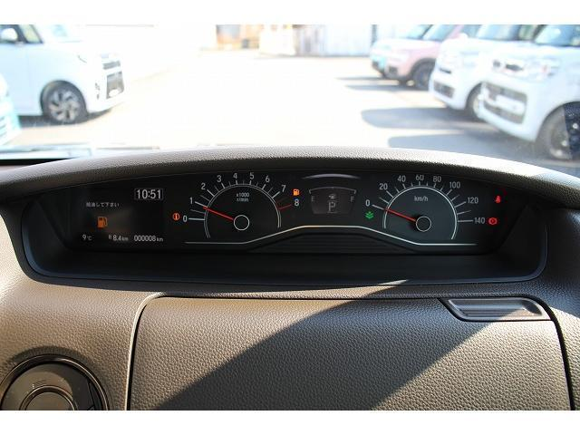 G 軽自動車 届出済未使用車 衝突被害軽減ブレーキ 両側スライドドア アイドリングストップ LEDヘッドライト アンチロックブレーキシステム スマートキー オートエアコン パワステ パワーウィンドウ(18枚目)