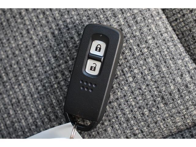G 軽自動車 届出済未使用車 衝突被害軽減ブレーキ 両側スライドドア アイドリングストップ LEDヘッドライト アンチロックブレーキシステム スマートキー オートエアコン パワステ パワーウィンドウ(23枚目)