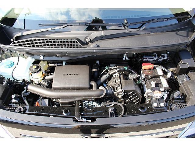 G 軽自動車 届出済未使用車 衝突被害軽減ブレーキ 両側スライドドア アイドリングストップ LEDヘッドライト アンチロックブレーキシステム スマートキー オートエアコン パワステ パワーウィンドウ(24枚目)