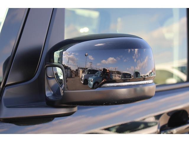 G 軽自動車 届出済未使用車 衝突被害軽減ブレーキ 両側スライドドア アイドリングストップ LEDヘッドライト アンチロックブレーキシステム スマートキー オートエアコン パワステ パワーウィンドウ(28枚目)