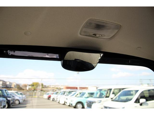 G 軽自動車 届出済未使用車 衝突被害軽減ブレーキ 両側スライドドア アイドリングストップ LEDヘッドライト アンチロックブレーキシステム スマートキー オートエアコン パワステ パワーウィンドウ(33枚目)