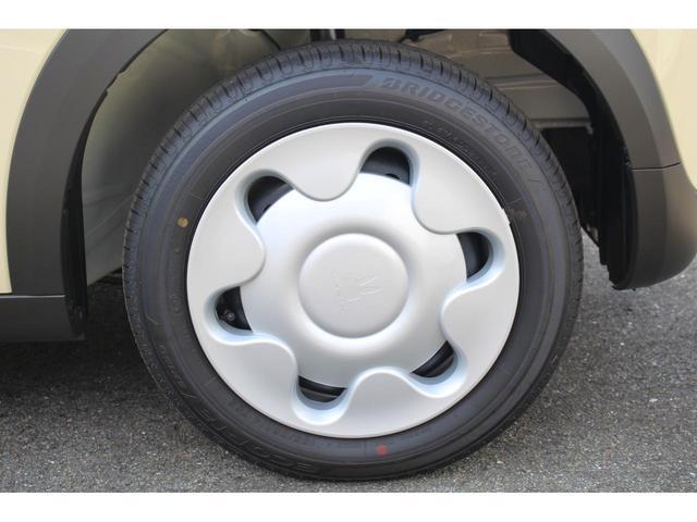 L 軽自動車 届出済未使用車 衝突被害軽減ブレーキ スマートキー プッシュスタート 全方位モニター付き シートヒーター ベンチシート(14枚目)