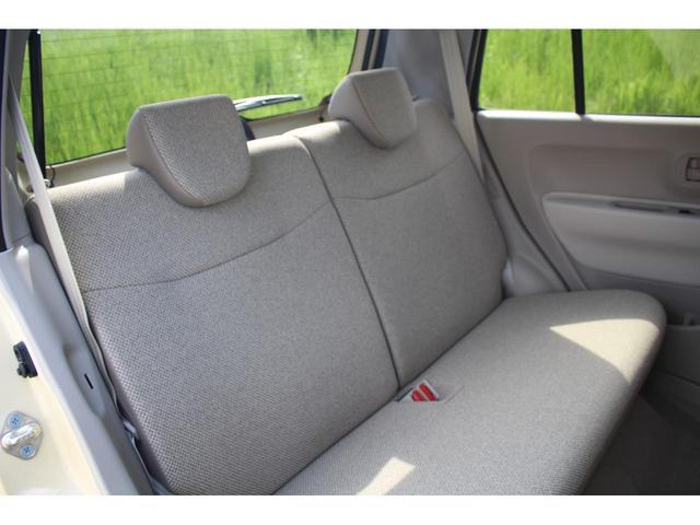 L 軽自動車 届出済未使用車 衝突被害軽減ブレーキ スマートキー プッシュスタート 全方位モニター付き シートヒーター ベンチシート(15枚目)
