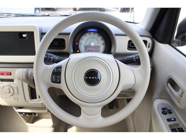 L 軽自動車 届出済未使用車 衝突被害軽減ブレーキ スマートキー プッシュスタート 全方位モニター付き シートヒーター ベンチシート(17枚目)