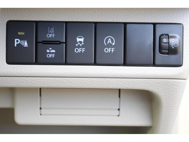 L 軽自動車 届出済未使用車 衝突被害軽減ブレーキ スマートキー プッシュスタート 全方位モニター付き シートヒーター ベンチシート(20枚目)