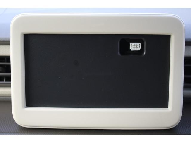 L 軽自動車 届出済未使用車 衝突被害軽減ブレーキ スマートキー プッシュスタート 全方位モニター付き シートヒーター ベンチシート(22枚目)