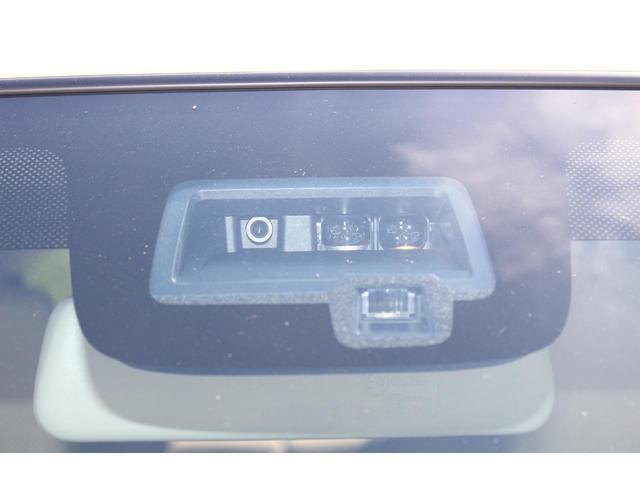 L 軽自動車 届出済未使用車 衝突被害軽減ブレーキ スマートキー プッシュスタート 全方位モニター付き シートヒーター ベンチシート(29枚目)