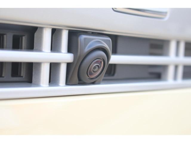 L 軽自動車 届出済未使用車 衝突被害軽減ブレーキ スマートキー プッシュスタート 全方位モニター付き シートヒーター ベンチシート(31枚目)