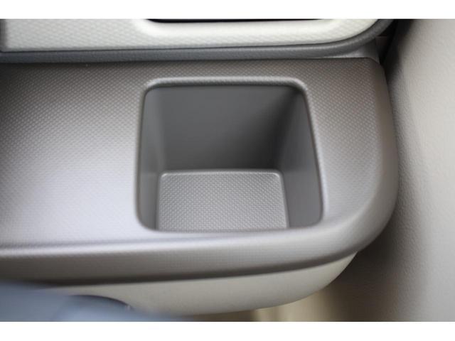 L 軽自動車 届出済未使用車 衝突被害軽減ブレーキ スマートキー プッシュスタート 全方位モニター付き シートヒーター ベンチシート(39枚目)