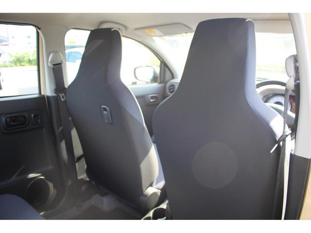 L 軽自動車 衝突被害軽減ブレーキ キーレスエントリー シートヒーター CDステレオ アイドリングストップ ABS ESC Wエアバッグ(26枚目)