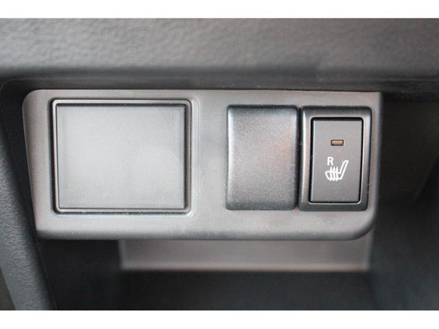 L 軽自動車 衝突被害軽減ブレーキ キーレスエントリー シートヒーター CDステレオ アイドリングストップ ABS ESC Wエアバッグ(34枚目)