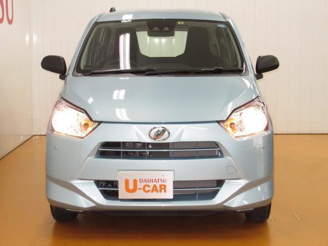 L SAIII 低燃費・低価格・ワンオーナー(4枚目)