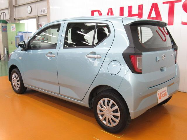 L SAIII 低燃費・低価格・ワンオーナー(5枚目)