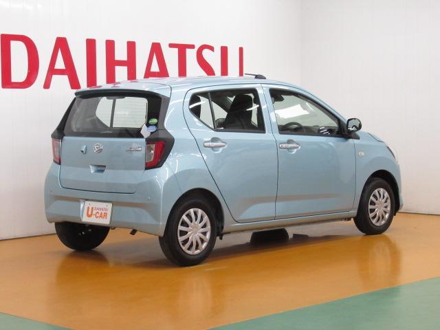 L SAIII 低燃費・低価格・ワンオーナー(7枚目)