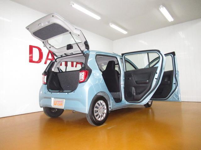 L SAIII 低燃費・低価格・ワンオーナー(8枚目)