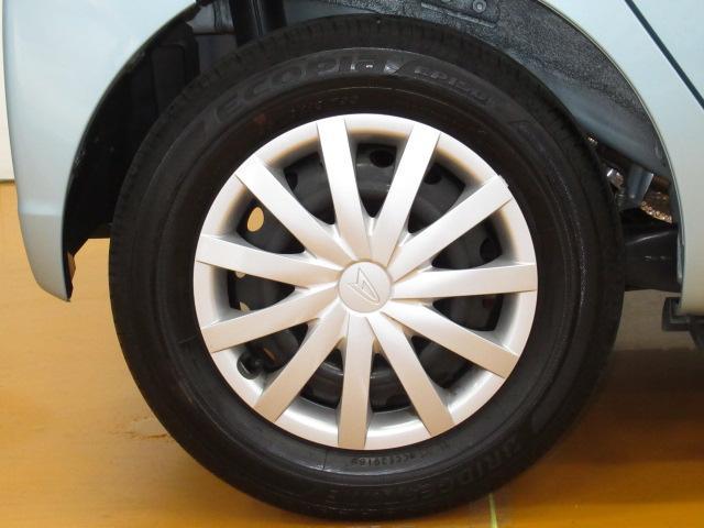 L SAIII 低燃費・低価格・ワンオーナー(19枚目)