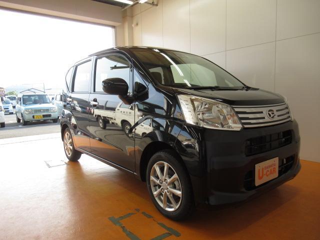 「ダイハツ」「ムーヴ」「コンパクトカー」「神奈川県」の中古車7