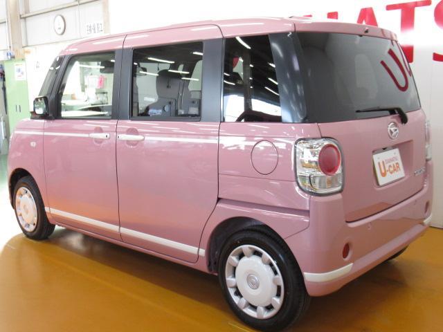 「ダイハツ」「ムーヴキャンバス」「コンパクトカー」「神奈川県」の中古車5