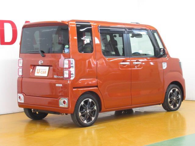 GターボリミテッドSAIII -サポカー対象車-(8枚目)