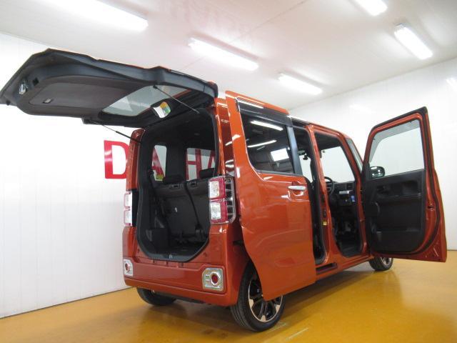 GターボリミテッドSAIII -サポカー対象車-(9枚目)