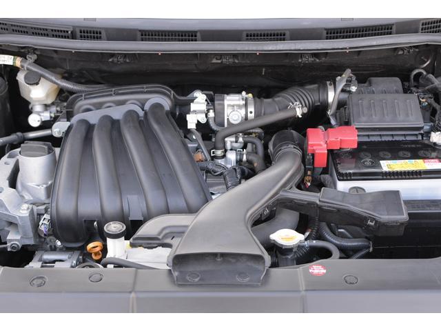 日産 ティーダ 15M 1オーナー HDDナビ フルセグ バックカメラETC