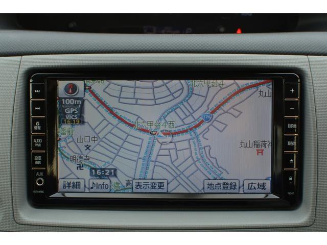 Xリミテッド 特別仕様車 HDDナビ フルセグ バックカメラ(11枚目)