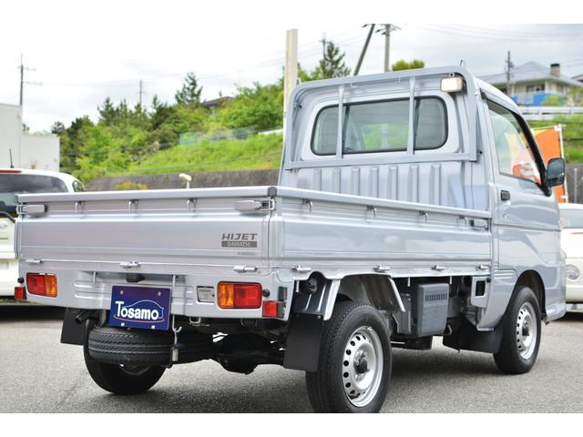 エアコン・パワステスペシャルVS 4WD 作業灯 5速MT(8枚目)