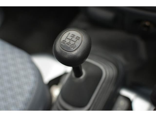 エアコン・パワステスペシャルVS 4WD 作業灯 5速MT(11枚目)