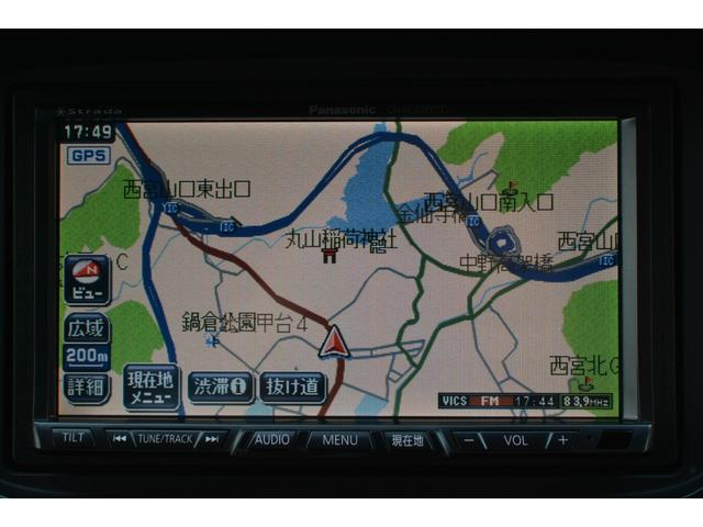 20X Sパッケージ 純正エアロ HDDナビ TV Bカメラ(11枚目)