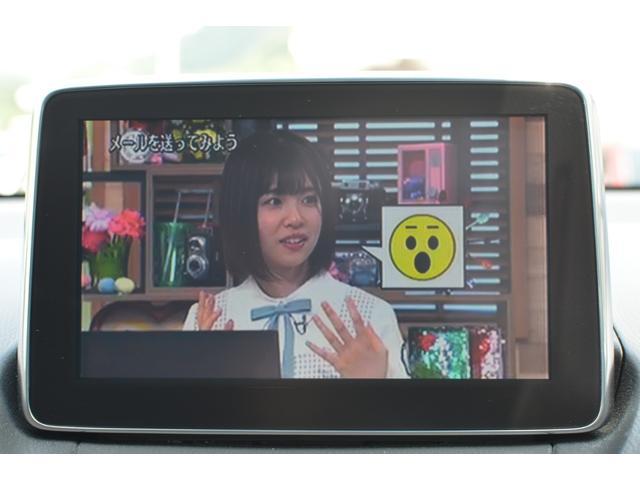 XDツーリング MAZDASPEEDエアロ ナビTV6速MT(12枚目)