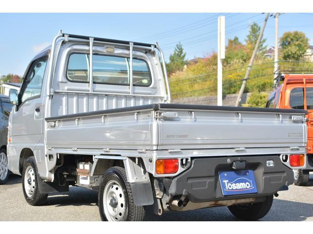 TC スーパーチャージャー 4WD 5速MT タコメーター(9枚目)