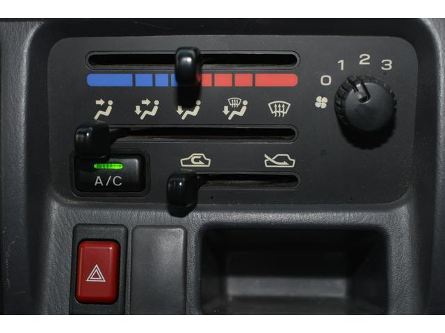 TC スーパーチャージャー 4WD 5速MT タコメーター(11枚目)