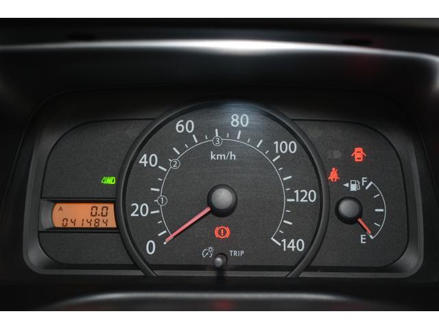 TC スーパーチャージャー 4WD 5速MT タコメーター(16枚目)