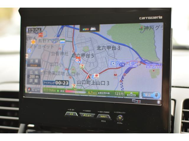 2.0GT マッキン ナビTV Bカメ 後席モニタ 5速MT(11枚目)