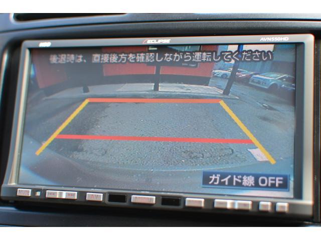 マスターG HDDナビ 地デジ バックカメラ パドルシフト(12枚目)