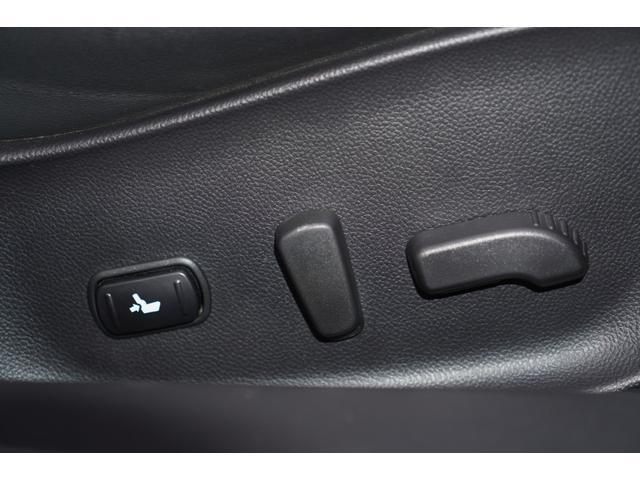 370GT タイプSP 上級グレード/黒革シート/HDDナビ/フルセグ/バックカメラ/社外19インチアルミホイール/パドルシフト/シートヒーター/HIDライト/スマートキー/ETC(28枚目)