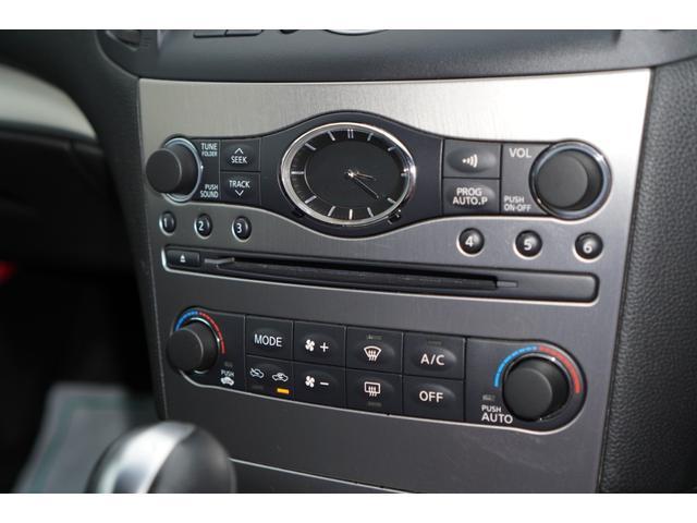 370GT タイプSP 上級グレード/黒革シート/HDDナビ/フルセグ/バックカメラ/社外19インチアルミホイール/パドルシフト/シートヒーター/HIDライト/スマートキー/ETC(36枚目)