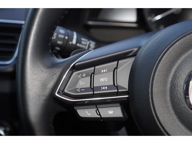 22XD プロアクティブ 後期型/MAZDASPEEDエアロ/TEIN車高調/HKSマフラー/ENKEI18インチAW/メモリーナビ/フルセグ/バックカメラ/ETC/スマートキー/前後ドライブレコーダー(28枚目)