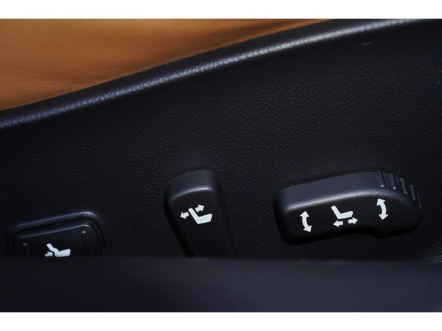 350GT タイプSP フォーブ本革シート/HDDナビ/バックカメラ/サイドカメラ/HIDライト/パドルシフト/リアスポイラー/シートヒーター/スマートキー/純正アルミホイール/ETC(33枚目)