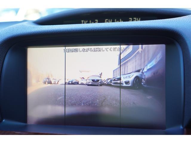 ベースグレード BOSEサウンド/HDDナビ/地デジ/バックカメラ/フロントカメラ/クルーズコントロール/ETC/スマートキー/HIDライト/パワーシート/純正アルミホイール/LEDデイライト/リアスポイラー(25枚目)